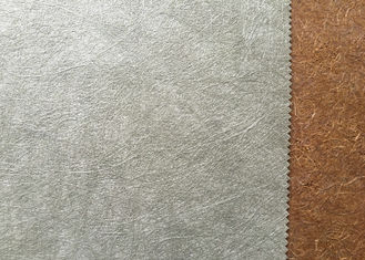 Soundproof Natural Hemp Fiberboard Sheets Formaldehyde - Free For Home Decoration