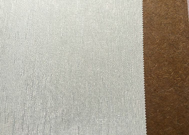 Non - Toxic Fire Retardant Fiberboard Customized Density For Building Decoration